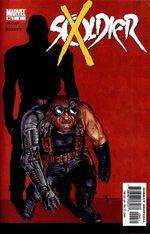 Soldier X 4
