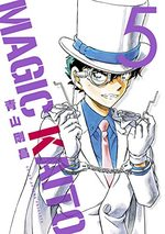 Magic Kaito 5