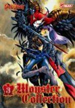 Monster Collection 3 Manga