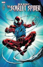 Ben Reilly - Scarlet Spider # 3