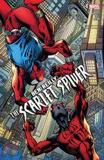 Ben Reilly - Scarlet Spider # 4