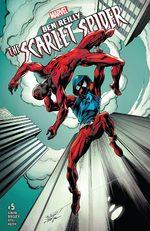 Ben Reilly - Scarlet Spider # 5