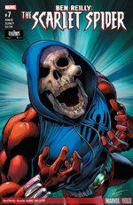 Ben Reilly - Scarlet Spider # 7