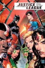 Justice League Rebirth # 2