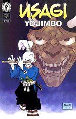Usagi Yojimbo 24 Comics