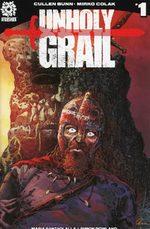 Unholy Grail # 1