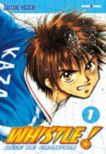 Whistle ! 1 Manga