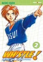 Whistle ! 2 Manga