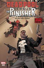 Deadpool Vs. The Punisher 2