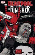 Deadpool Vs. The Punisher 3