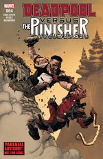 Deadpool Vs. The Punisher 4