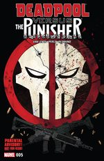 Deadpool Vs. The Punisher 5
