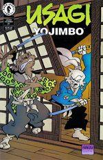Usagi Yojimbo 27 Comics
