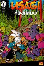 Usagi Yojimbo 29 Comics