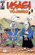 Usagi Yojimbo 30 Comics
