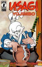 Usagi Yojimbo 33 Comics
