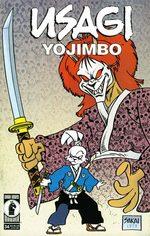 Usagi Yojimbo 34 Comics