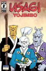 Usagi Yojimbo 38 Comics