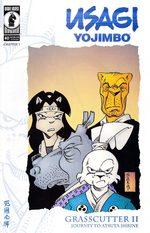 Usagi Yojimbo 40 Comics