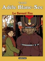Adèle Blanc-sec # 3