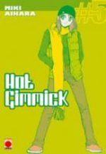 Hot Gimmick 5 Manga