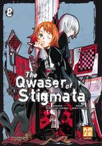 The Qwaser of Stigmata 8 Manga