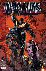 Thanos # 4