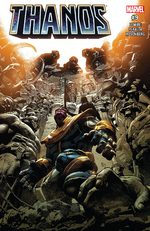 Thanos # 9