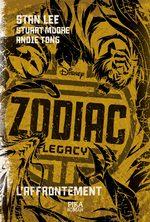 Zodiac Legacy # 3