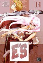 E's 14 Manga
