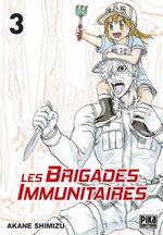Les Brigades Immunitaires # 3