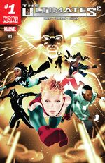 The Ultimates 2 # 1