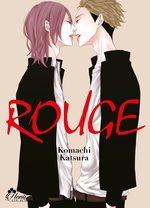Rouge 1 Manga