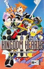 Kingdom Hearts II 3