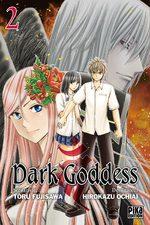 Dark goddess T.2 Manga