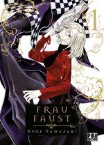 Frau Faust T.1 Manga