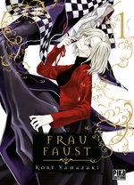 Frau Faust 1 Manga