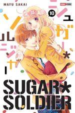 Sugar Soldier 10 Manga