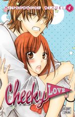 Cheeky love 4