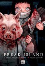 Freak island # 5
