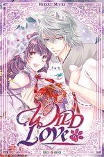 Wild love 6 Manga