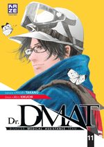 Dr. DMAT # 11