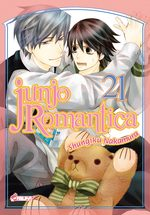 Junjô Romantica 21