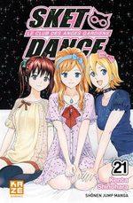 Sket Dance 21