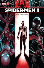 Spider-Men II # 1