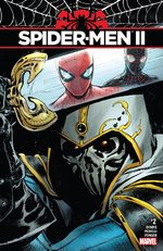 Spider-Men II # 2