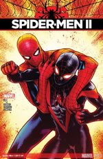 Spider-Men II # 4