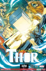 The Mighty Thor # 23