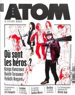Atom 3 Magazine