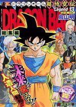 Dragon Ball 13